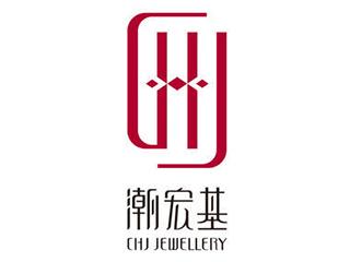 潮宏基青岛海信广场店